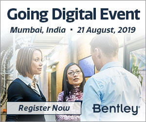 Bently - Going Digital, Mumbai