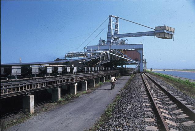 Paradip to be country's highest-capacity port