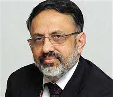Rajiv Gauba takes charge as Urban Development Secy