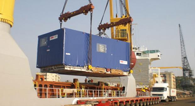 Allcargo Logistics lines up Rs 300 crore investment
