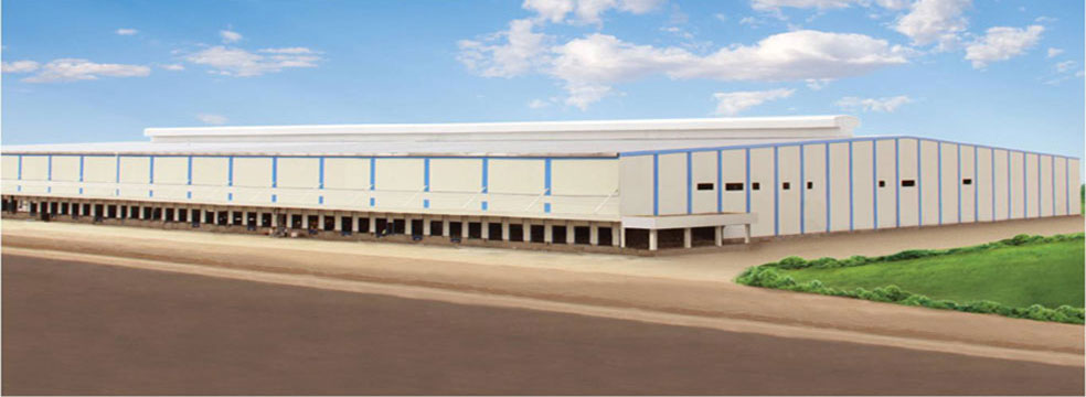 Pennar Engineered Building Systems Ltd receives orders worth Rs. 1200 Million