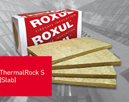 Thermal Rock S- A product from Rockwool
