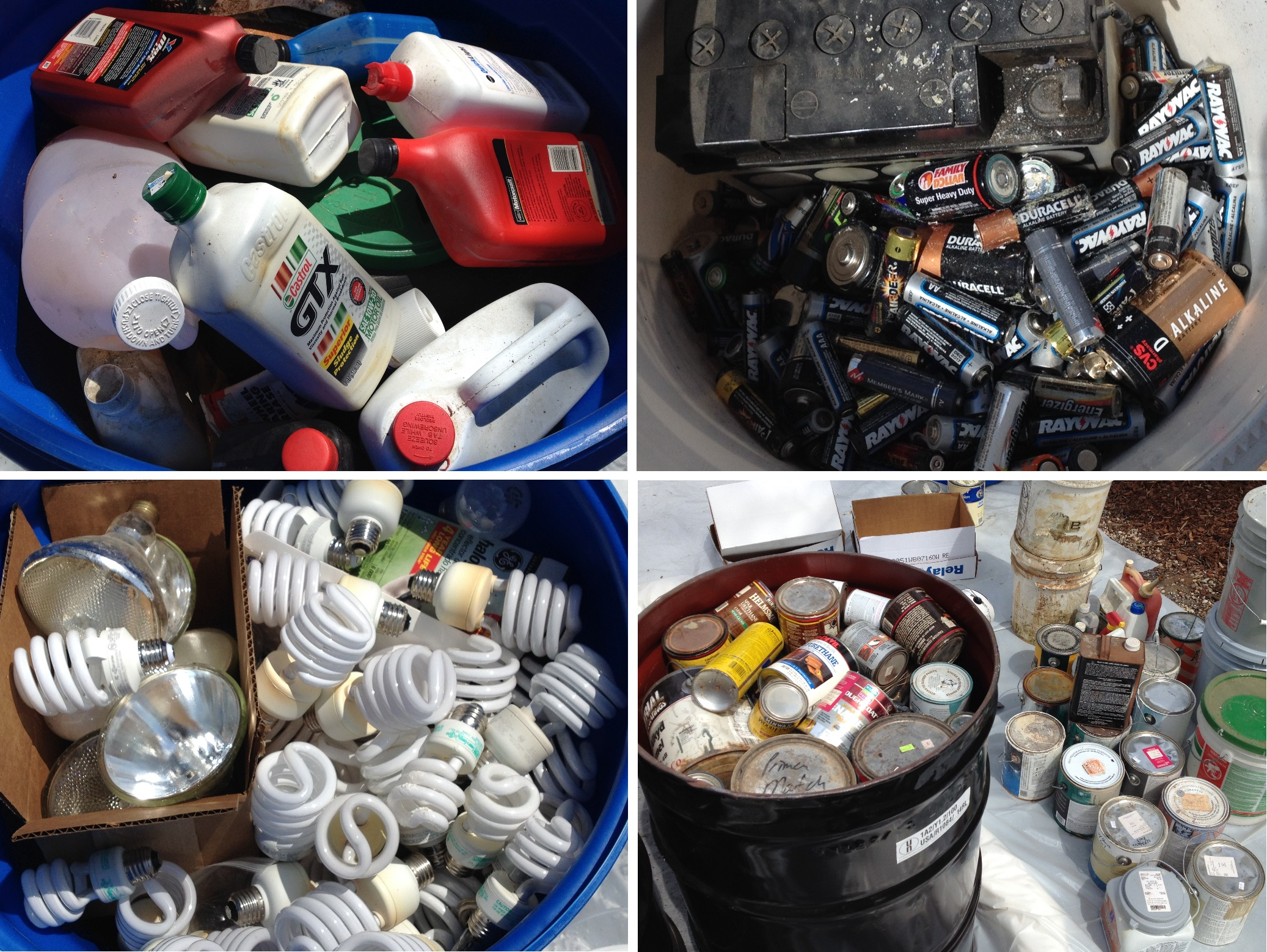 Government issues new rules on management of Hazardous Waste.