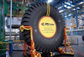 JK Tyre completes acquisition of Canvendish Industries