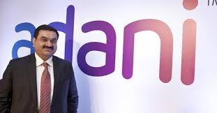 Debt hurdle for Adani's buying spree
