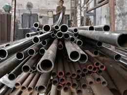 Government slaps anti-dumping duty on steel pipes and tubes from China