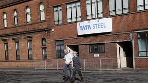 Bid rivals set to join forces for Tata Steel UK buyout