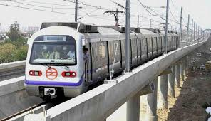DMRC awarded for adhering to green norms