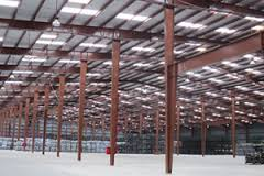 Everest Steel Building Solutions releases pre-engineered building technology technical manual