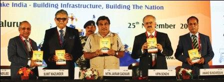 A booster for infrastructure development