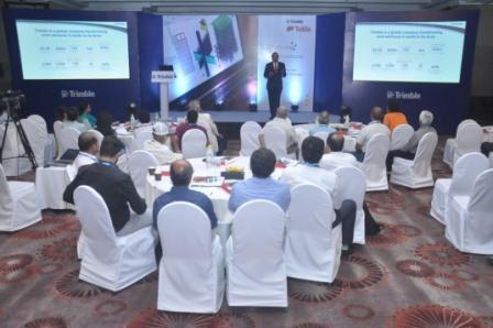 Trimble launches Tekla Structural Designer in India