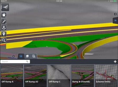 Bentley Systems launches OpenRoads Navigator app