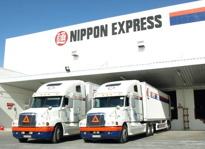 Nippon Express plans to buy stake in TVS Logistics