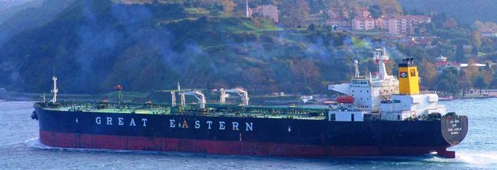G E Shipping contracts to buy a Medium Range Product Tanker