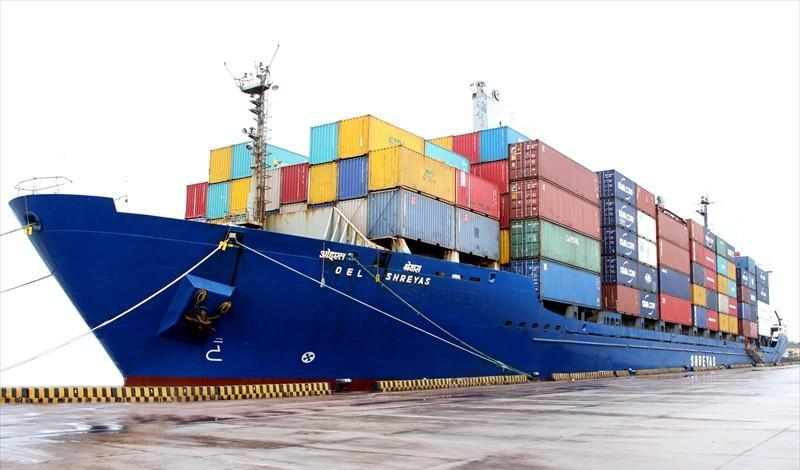 Government plans to expand  Coastal Shipping