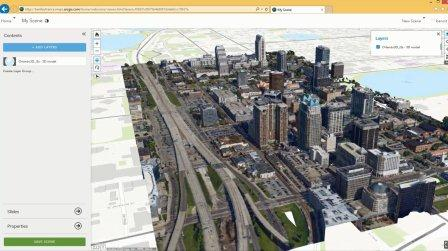 ContextCapture Improves Quality of Reality Modeling Within Geospatial Workflows