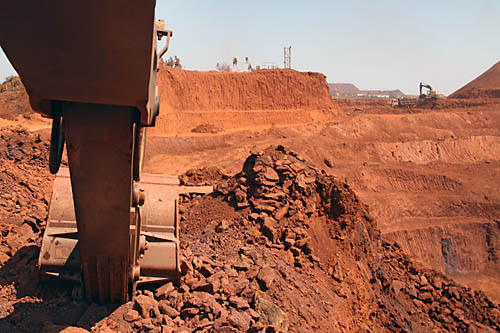 Chakkittapara Panchayat denies nod for mining