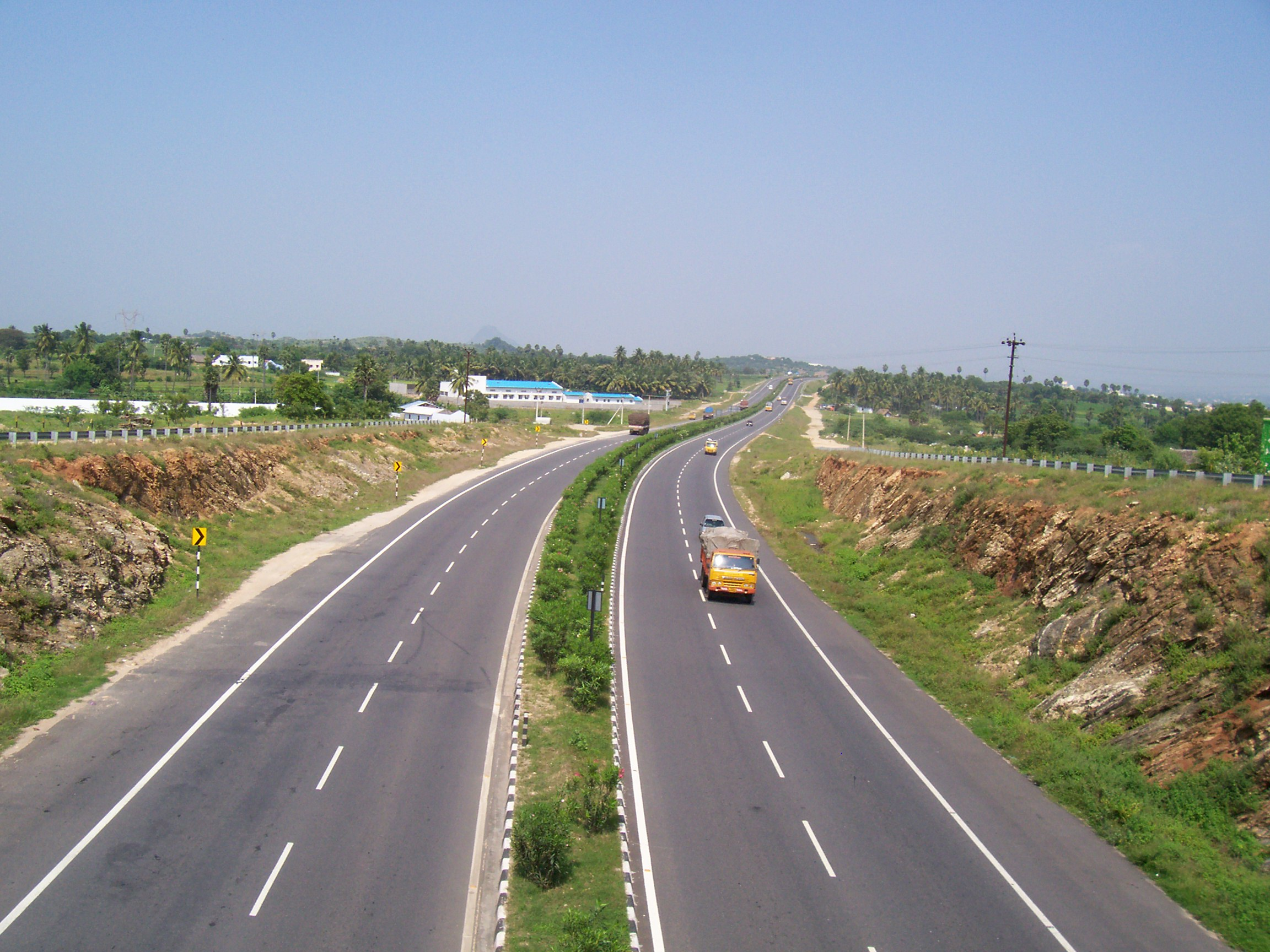 Nitin Gadkari-led Road ministry highlights steps taken to expedite national highways projects