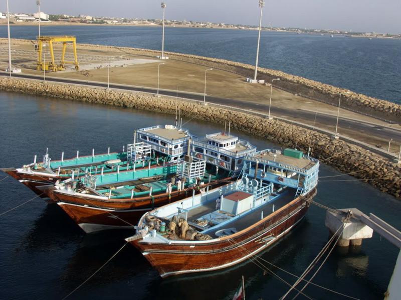 Chabahar Port a gamechanger: Union Minister Gadkari