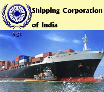 Shipping Corporation of India Signs MoU with Government of India