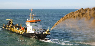 Dredging Corporation of India signs MoU with Government of India