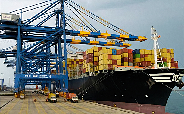 Adani Ports to complete terminal expansion at Mundra next year