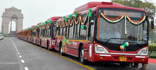 Public transport in rural areas to get boost