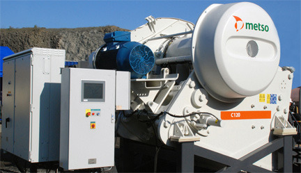 Metso signs landmark deal with the world's largest copper miner Codelco in Chile
