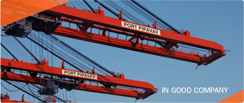 APM Terminals Pipavav sets record, handling 17 container trains in 24 hours
