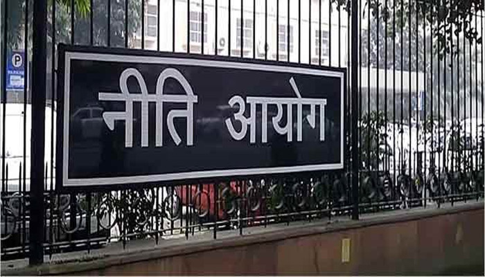 Niti Aayog drafting policy to boost construction sector