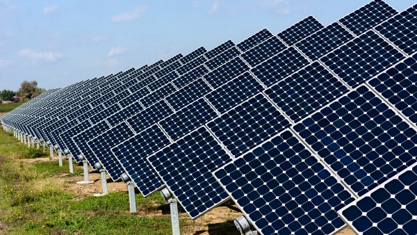 NLC begins construction work for solar plants