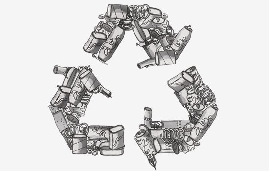 'India can save Rs 1 lakh cr if it recycles 90 mn tonnes of steel scrap'