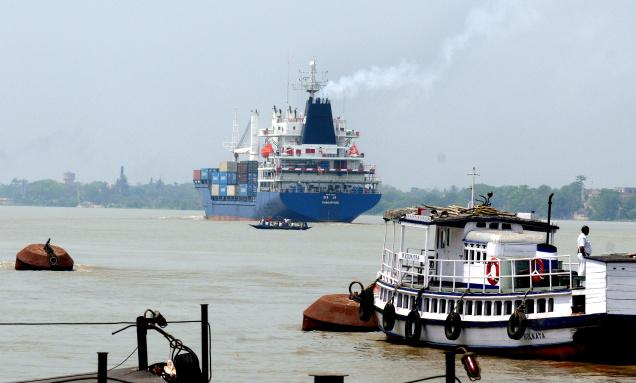 Ports to promote waterways as Centre plans policy rejig