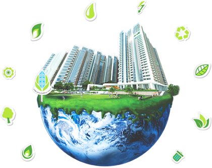 'Builders should adopt green building norms'