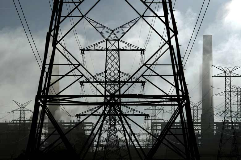 West Bengal demands 344 MW power from Tilaiya UMPP