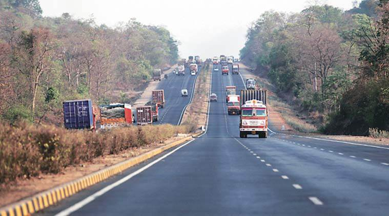 Cabinet approves Rs 6461 crore National Highway interconnectivity project