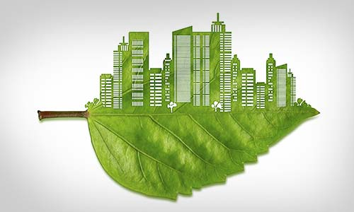 TN in process of formulating policy to promote green buildings