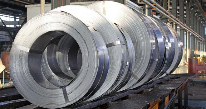 Steel sector shines in August; import falls, export and demand rise