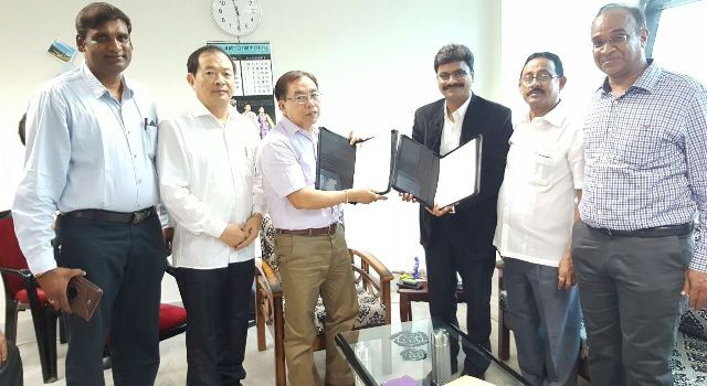 Ruchi Soya Inks MOU with Government of Arunachal Pradesh