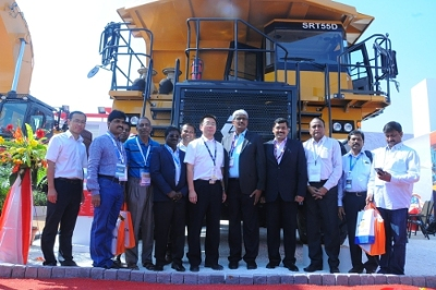 SANY India announces its foray into the mining segment