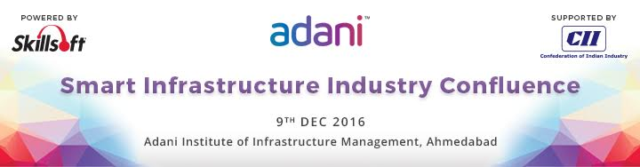 AIIM presents Smart Infrastructure Industry Confluence