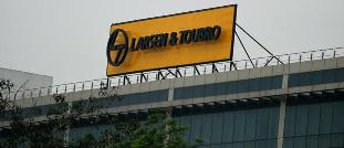 L&T Construction wins orders valued Rs. 3039 crores