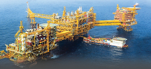 L&T Hydrocarbon Engineering Led Consortium Secures Two More Orders From Saudi Aramco