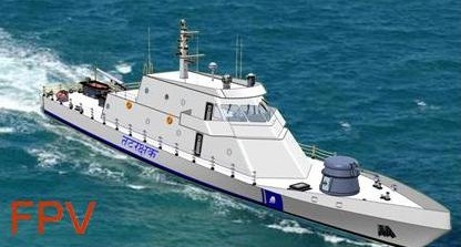 Reliance Defence to supply patrol vessels to Indian Coast Guard