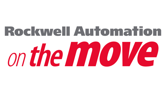 Rockwell Automation enables Smart Manufacturing through The Connected Enterprise