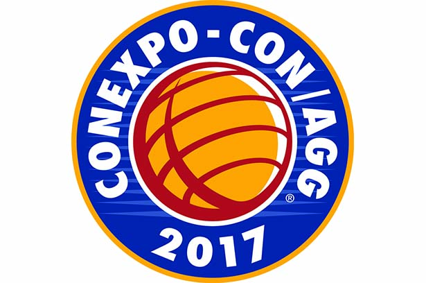Tech and innovation on display at CONEXPO-CON/AGG & IFPE 2017