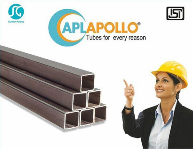 APL Apollo Tubes launches Apollo Coastguard