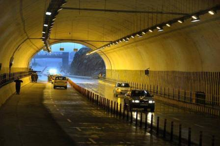 Ambuja Cement a key partner in India's longest highway tunnel in Jammu & Kashmir