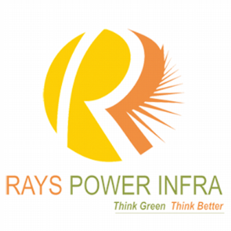 Rays Power Infra ranks among the top 10 EPC Companies worldwide, outside USA and China