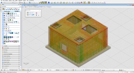 ProStructures Streamlines Building Design Workflows